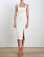 ZIMMERMANN Knee Length Silk Dresses for Women