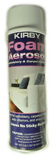 Kirby Foam Aerosol Upholstery and Carpet Cleaner 18oz K-242410