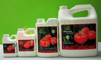 Advanced Nutrients CARBOLOAD LIQUID 250mL 500mL 1L 4L Organic Bloom Booster AN