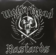 Motorhead - Bastards [New Vinyl LP]