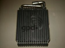 A/C Evaporator Core Front Global 4711389