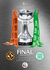 CELTIC v DUNDEE UTD SCOTTISH LEAGUE CUP FINAL 2015