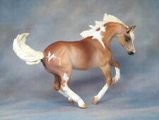 Custom CM Breyer Stablemate Alby to Part Arab mare x L. Elkjer **Beautiful**