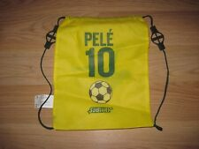 N.Y. New York Cosmos Pelé Subway Promo Kids Backpack/Soccer/Football/Free Ship!
