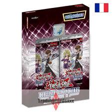 Yu-Gi-Oh! Boite Duellistes Légendaires : Saison 2