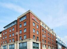 2 Night Hotel Stay At Hilton Garden Inn Dublin Customs House 4*