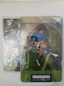 """ALESSANDRO DEL PIERO Figure 6"""" tall FANATICO FOOTBALL Soccer no ftchamps ITALY"""