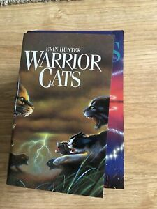 warrior cats books Series 2 The New Prophecy