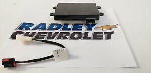 84526978 GM NEW OEM MODULE 15-18 CHEVROLET BUICK GMC CADILLAC B93