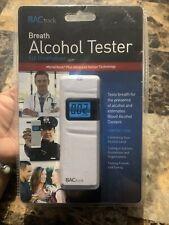Breath Alcohol Tester T60 Breathalyzer