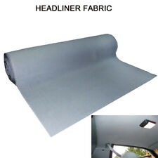 Upholstery Polyester Headlining Fabric Foam Replace Auto Liner 68
