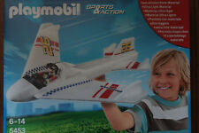 Playmobil Planeur Turbo 5453 Plein Air Sports & Action