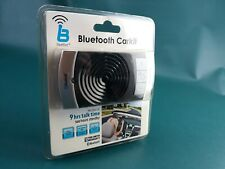 True Blue TB-250 CK Bluetooth Carkit 9 Hrs Talk Time 500 Hrs Standby Time - NIB