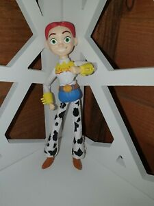 "6"" Jessie Toy Story Action Figure. 15cm"