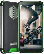 8580mAh Smartphone Blackview BV6600 4Go RAM+64Go ROM IP68 Rugged NFC Téléphone