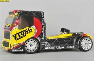 FG Sportsline 2WD Team Truck