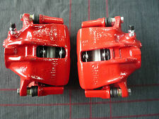 Bremssattel Bremsanlage Girling 54 Lucas 256 mm Golf 2 GTI 16V Corrado Passat