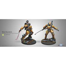 Infinity Yu Jing BNIB Guijia Squadron (TAG) 280378