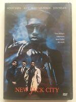 New Jack City DVD NEUF SOUS BLISTER Wesley Snipes, Ice T, Mario Van Peebles