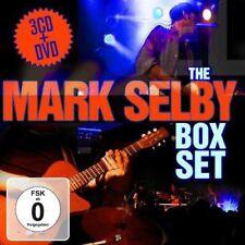 CD de musique en coffret Blues Rock édition collector