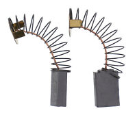 (2) Steel Dragon Tools® 44540 Motor Brush for 87740 fits RIDGID® 87740 300 535