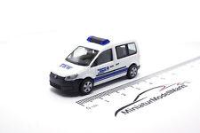 #52909 - Rietze Volkswagen Caddy 11 THW Ortsverband Stuttgart - 1:87 - 1:87