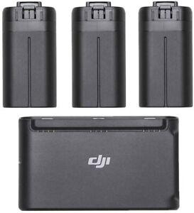 DJI Mavic Mini Batteries, OEM, Mini, Mini 2 Mini SE (3-pack and charging hub )