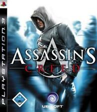 PLAYSTATION 3 Assassins Creed 1 versione originale come nella foto guterzust.