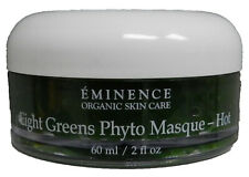 Eminence Eight Greens Phyto Masque - Hot 2 Ounce