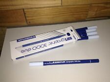 Staedtler Mars Graphic 3000 Brush Marker - Twin (5pcs/pack) 303