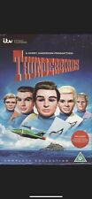 Thunderbirds  50th Anniversary Ultimate Collector's Edition 10-Disc DVD Boxset