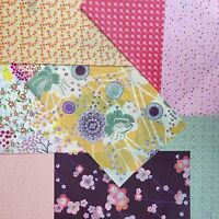 Decopatch Paper Pieces Pack Of Your Choice With 8 Different Designs