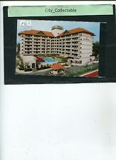 P867 # MALAYSIA USED PICTURE POST CARD * MICASA HOTEL APARTMENT KL