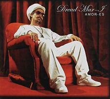 Dread Mar I - Amor Es [New CD] Argentina - Import