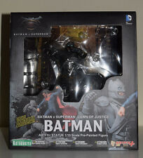 Kotobukiya Armored Batman Statue DC Comics Batman v Superman Dawn of Justice NEW