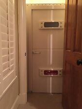 Bolt together safe room, storm shelter, and panic room, 8 people, free shipping