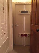 Bolt together safe room, storm shelter, and panic room, 4 people, shipping avai