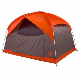 Big Agnes Dog House 6 Tent: 6-Person 3-Season