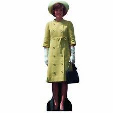 H25901 First Lady Jackie Kennedy Cardboard Cutout Standup