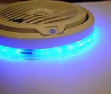 "LED RGB Speaker Subwoofer Ring 10"" JL Marine Audio Mastercraft Pre-Drilled"