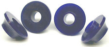 SUPER PRO Front Radius / Caster Rod Bushing Kit for Toyota Celica TA22 RA23 RA28