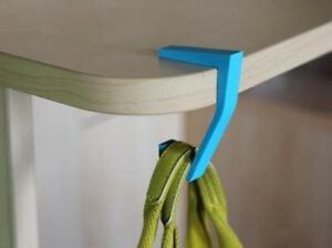 Purse Hook Holder - Clutch Hanger - Handbag Holder - Purse Clutch Accessory