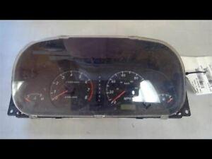 Speedometer Cluster Fits 00-02 PASSPORT 120078