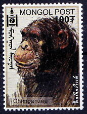 Mongolia MNH, Darwin's theory of natural selection  in 1859 spurred scien  - F25