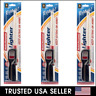 3 Packs Refillable Gas BBQ Lighter for Butane BBQ Kitchen Stove Fireplace Candle
