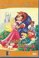 Die Schöne und das Biest / DVD #11571