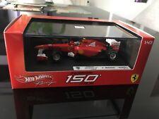 Hotwheels 1/43 Ferrari 150 GP 2011 Felipe Massa