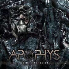 Apophys - Prime Incursion [CD]