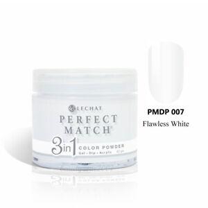 Lechat Perfect Match Dip Powder 1.5oz *Pick Your Colors*