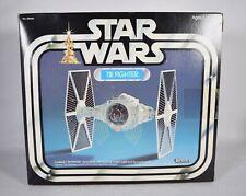Star Wars Tie Fighter Kenner 1978 MIB Darth Vader Spaceship Vehicle New Box